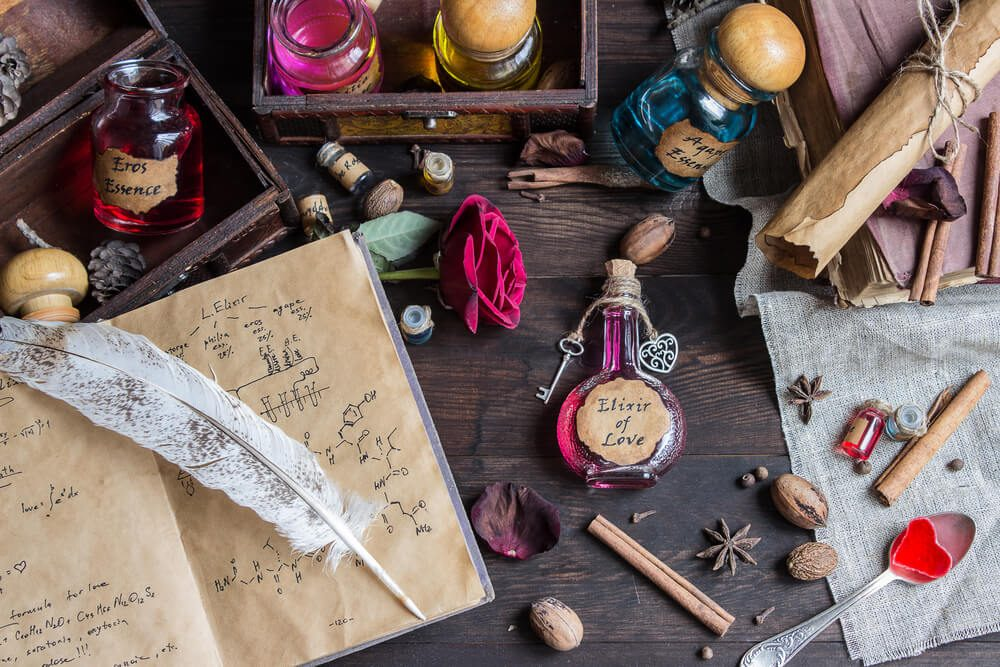 Every little thing Needed to Learn about Love Spells Of Midsummer and Have Afraid To Ask
