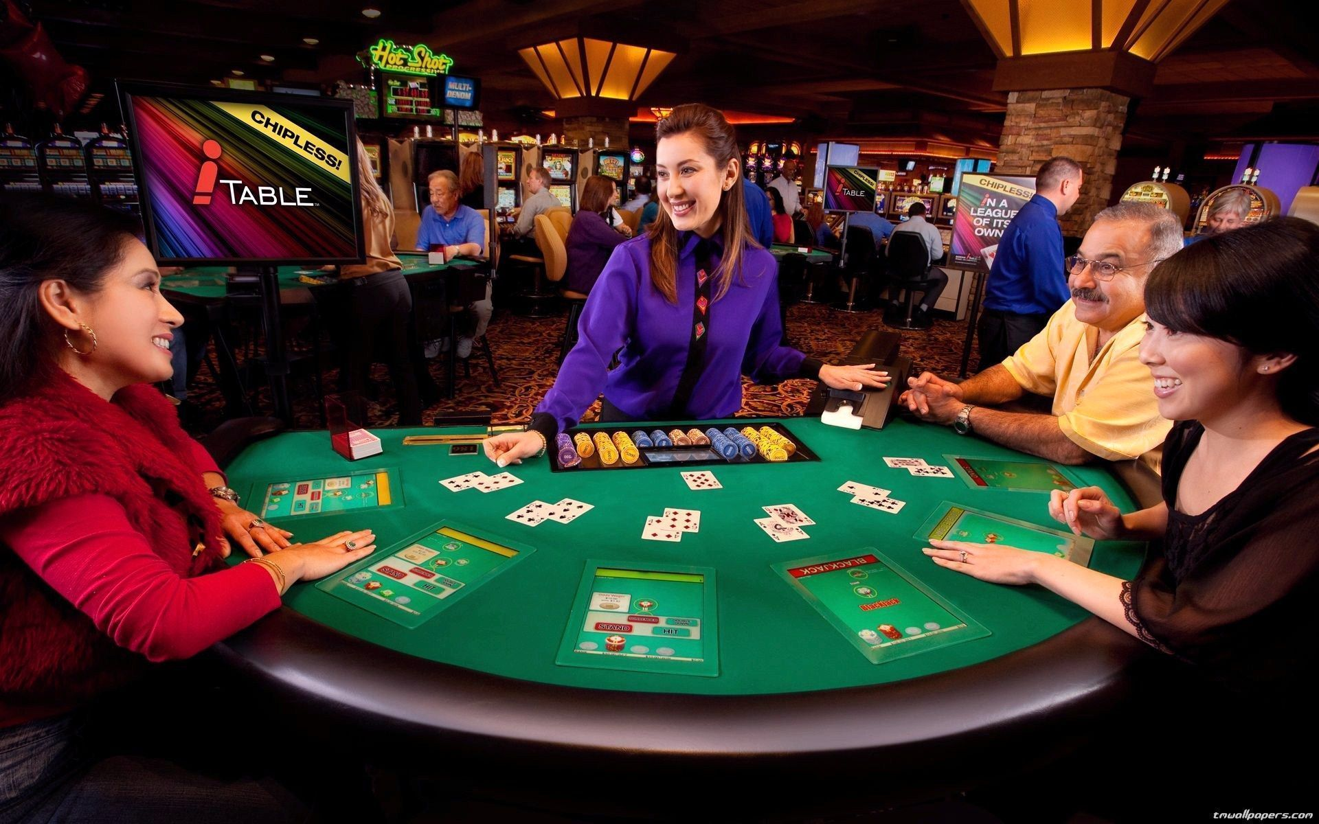 High Books About Casino Tips