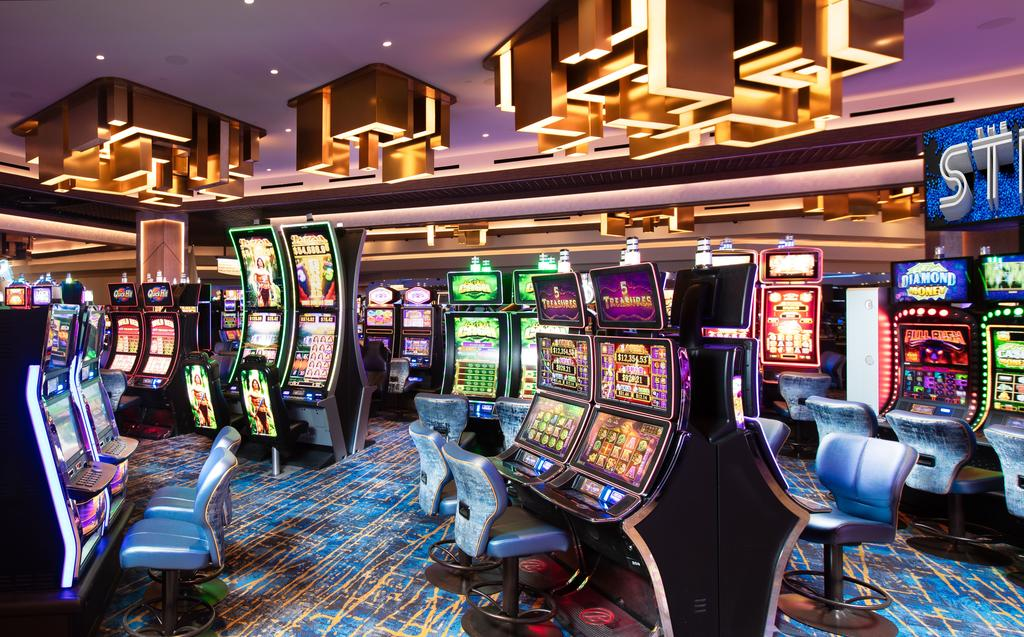 Interesting Factoids I Wager You By No Means Knew About Online Casino
