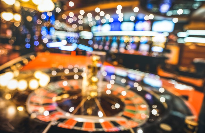 Does Online Gambling Generally Make You're Feeling Silly?