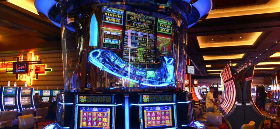 Things Individuals Hate About Casino Tips