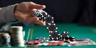 Study Something New From Casino Tips These days