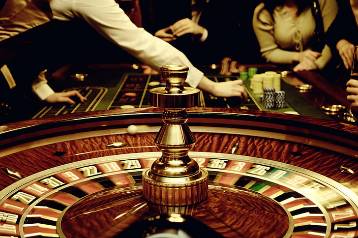 Seven Issues Individuals Hate About Casino