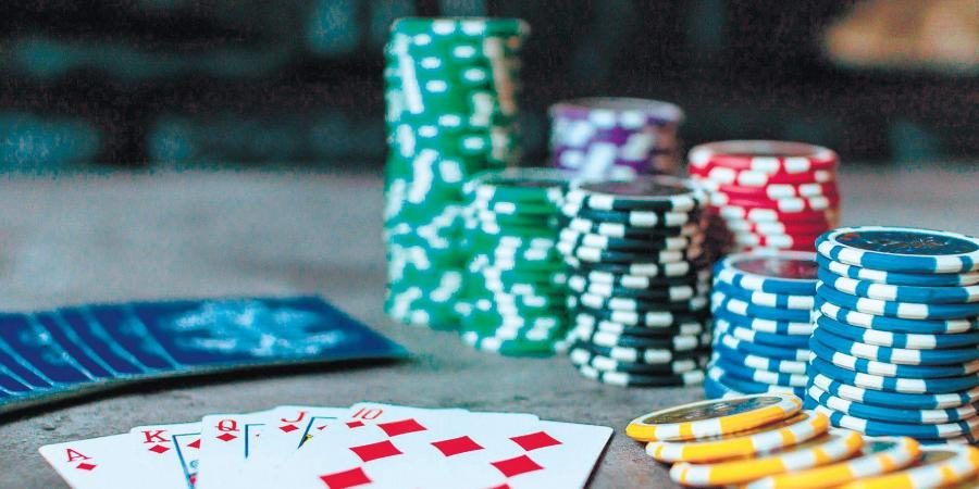 Fraud, Deceptions, And Downright Lies About Gambling Uncovered