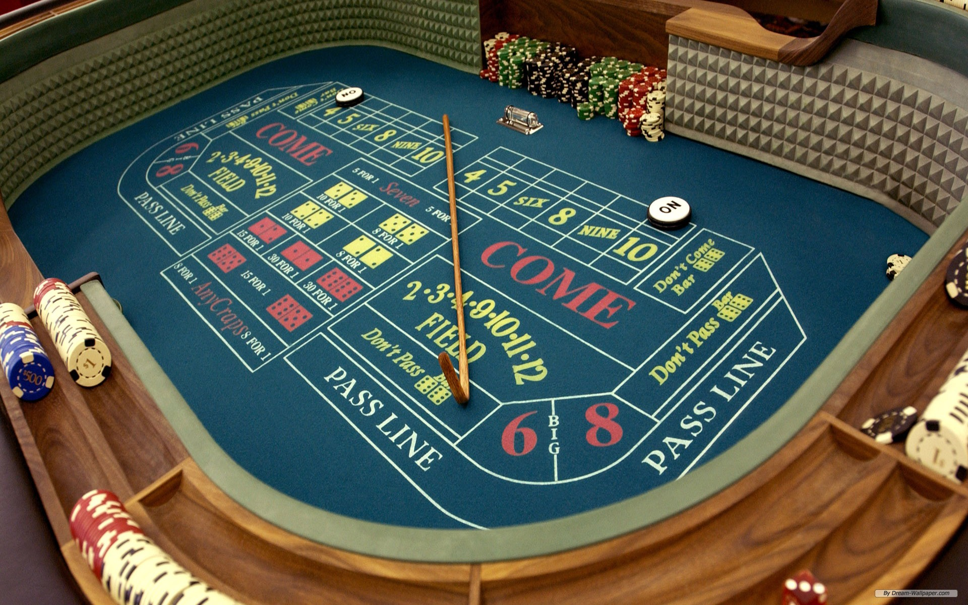 The largest Lie In Casino