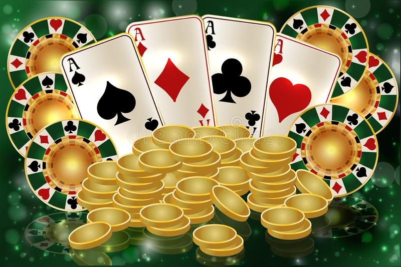 You Possibly Can Thank Us Later - Causes To Stop Desirous About Gambling