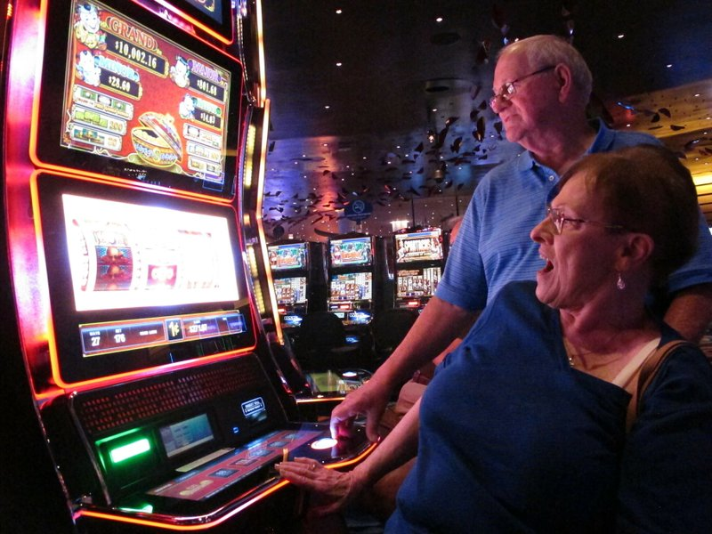 By no means Changing Casino Will Eventually Destroy