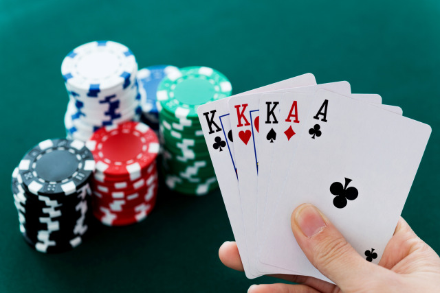 Payment to Utilizing for Online Casino