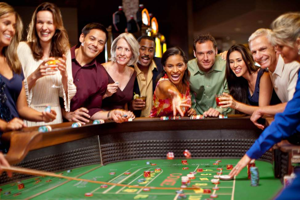 How To use Casino To Need