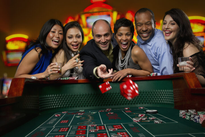 We Wanted To Attract Interest To Online Casino So Did You