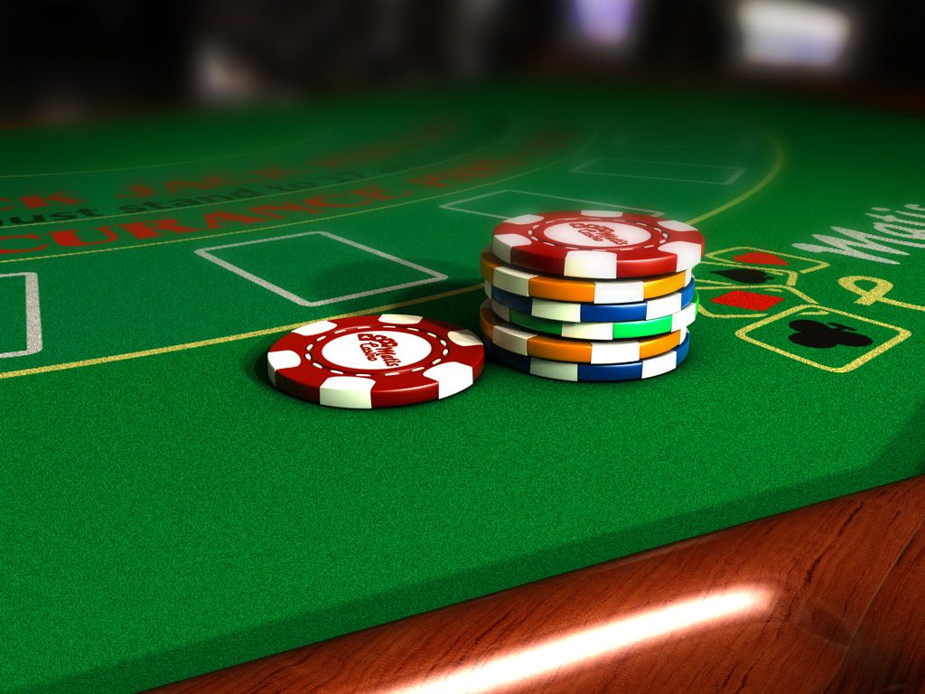 The New Fuss About Gambling