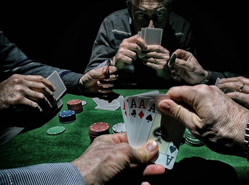 Nine Things Your Mom Ought To Have Taught You About Casino