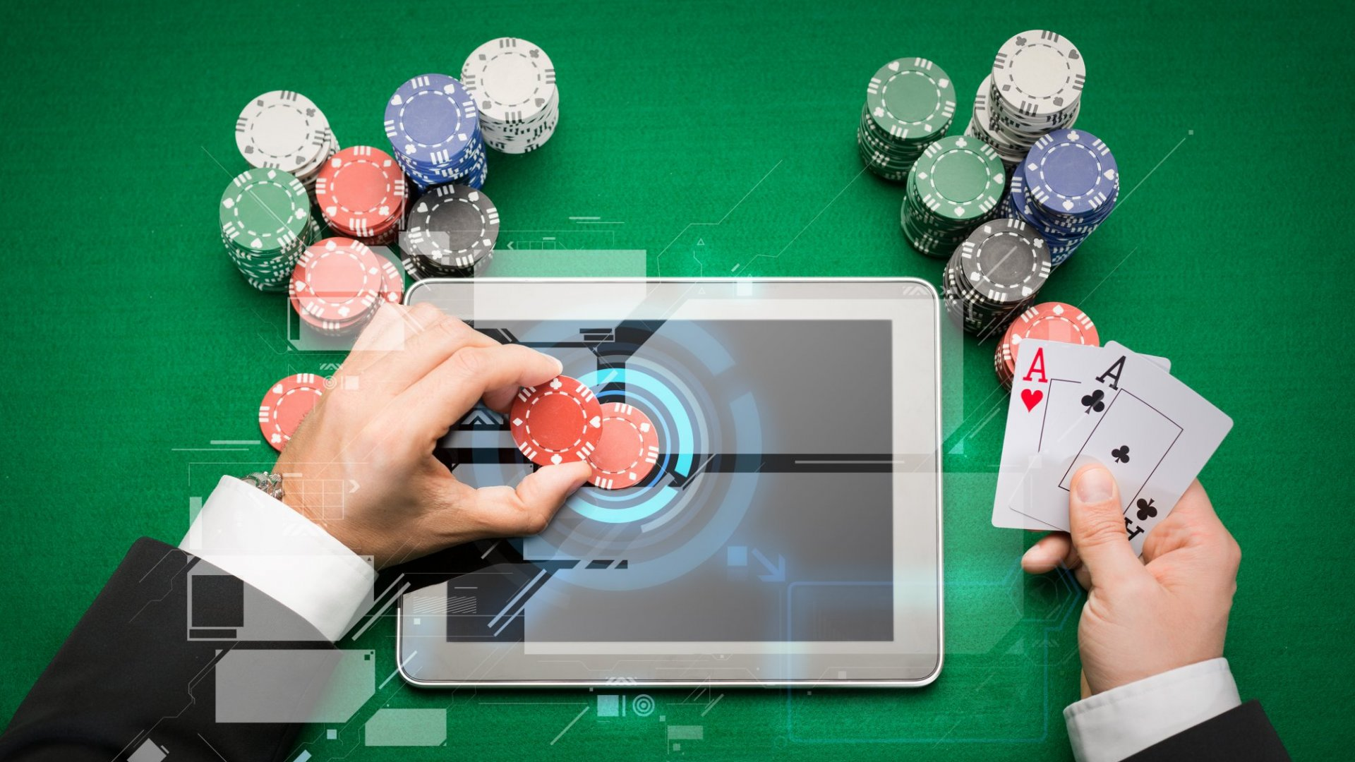Suggestions That can Change The way You Online Casino