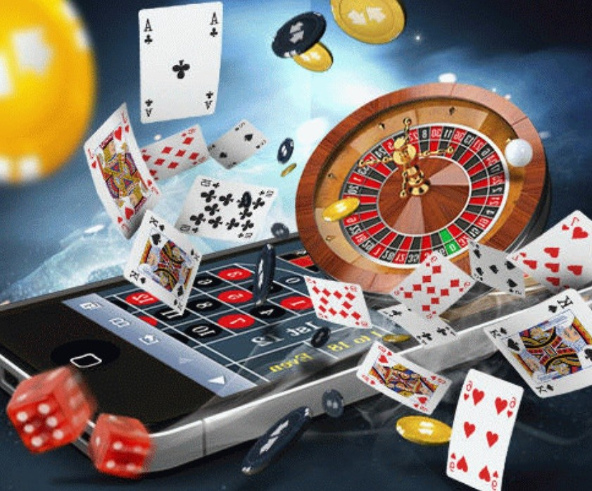 These Facts Might Get You To alter Your Casino Technique