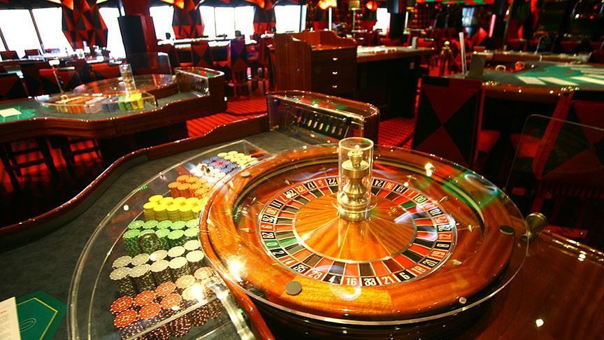 Issues Everyone Has With Casino Find out how to Solved Them